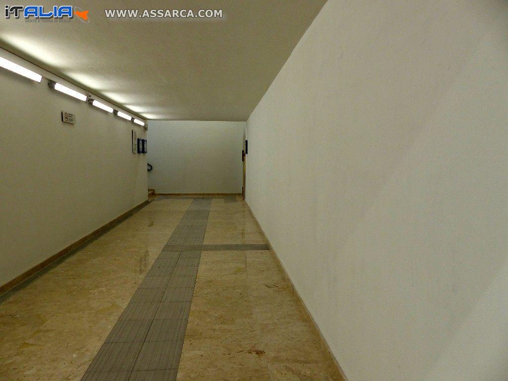 Cambia aspetto la stazione di Roccapalumba - Alia