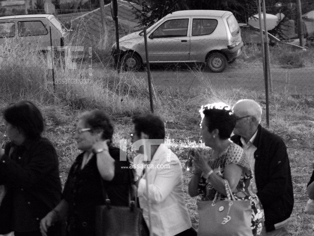 Festa dell`Immacolata del Villaggio Chianchitelle  -  14 Agosto 2016
