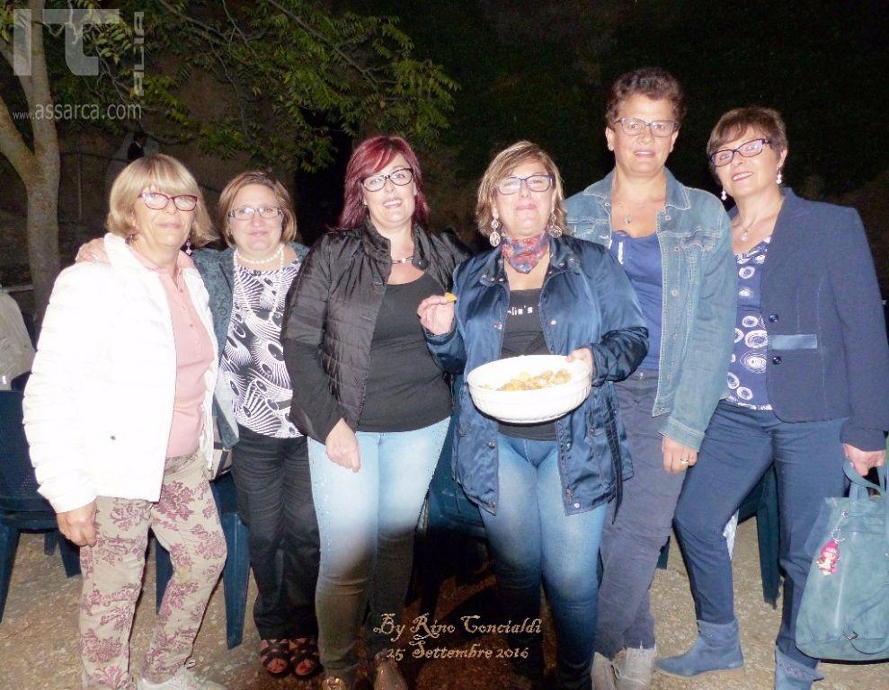 """CONCERTO ALLE GROTTE DELLA GURFA - CORO POLIFONICO """"CANTATE OMNES"""" - 25/09/2016"""