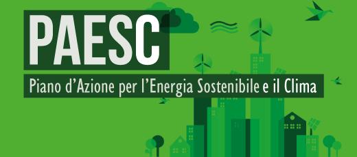 PAESC (Piano di Azione Energia Sostenibile e il Clima) AMMISSIBILITA` DOMANDA DI ASSEGNAZIONE CONTRIBUTO COMUNE DI ALIA.