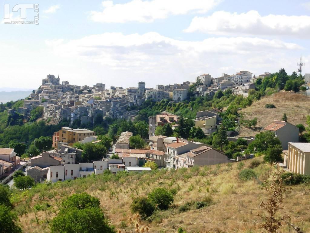 Petralia Soprana: concorso fotografico per esaltare le bellezze del borgo più bello