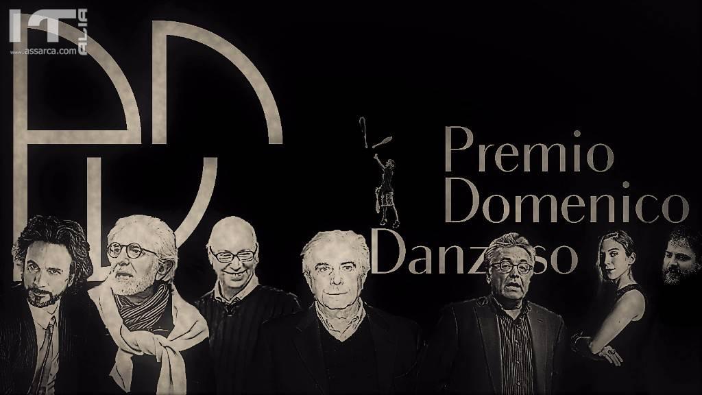 CATANIA, XVI edizione del Premio Domenico Danzuso