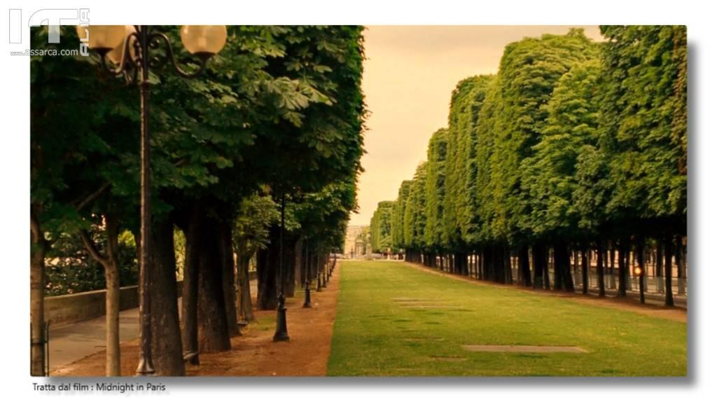 "IMMAGINI TRATTE DAL FILM :  ""MIDNIGHT IN PARIS"" 2011"