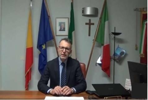 IL SINDACO DI ALIA DIFFIDA L`AMAP S.p.a.