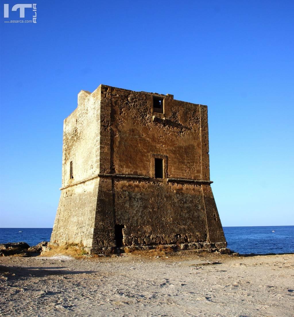Visita guidata alle torri della costa ovest di Palermo nell'ambito della Mostra Mirabilia Maris