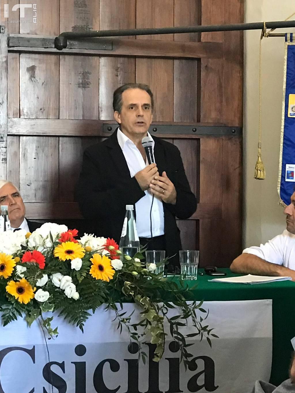 """CONVEGNO """"FICUZZA CAPOLUOGO DELLE REALI RISERVE DI CACCIA DE..."""