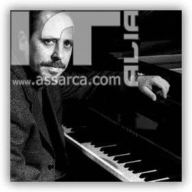 A JAZZ ONLINE LA RAFFINATEZZA DEL PIANO DI GIOVANNI MAZZARINO