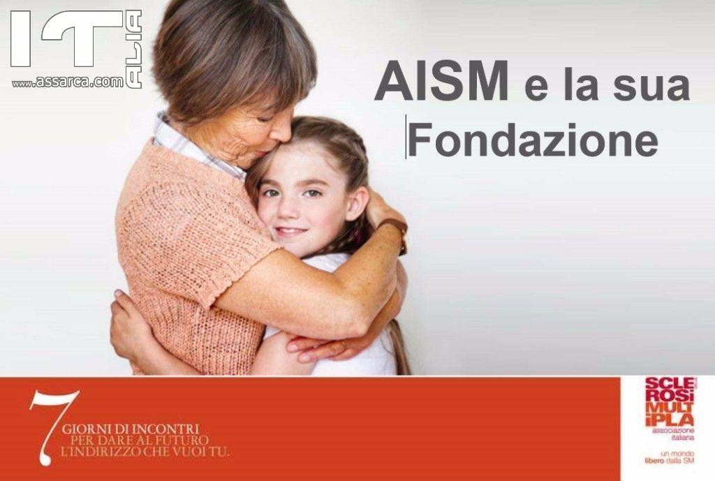 Palermo sede di incontro AISM per la cultura del lascito testamentario