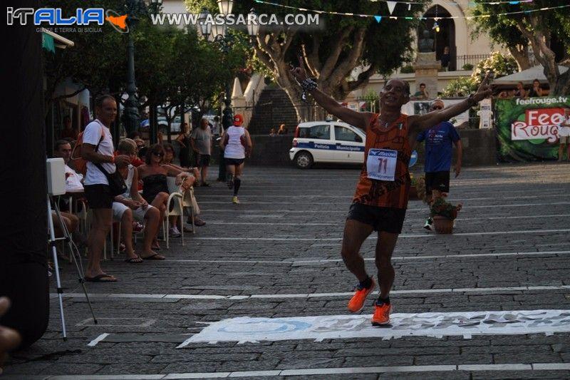 A Cimò e Zaghi  la quarta edizione del  Giro Podistico Isola di Ustica, tra le società trionfo della lombarda GSD Montestella