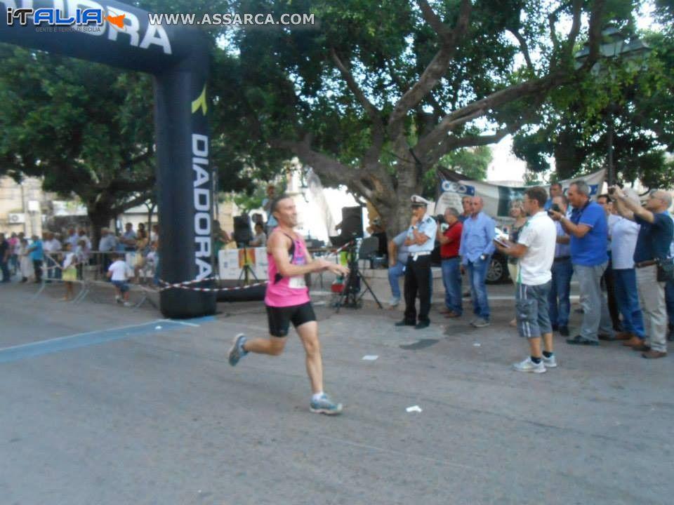 5° Trofeo Pani ed Altari  a Salemi , vittorie di Francesco Ingargiola e Azzurra Agrusa