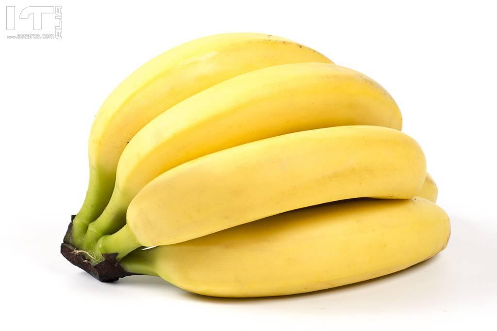 Le banane fanno bene a chi ha la pressione alta? La risposta della scienza