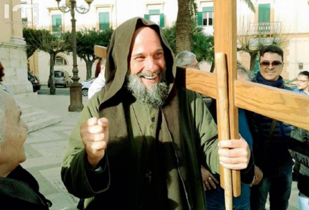 Papa a Palermo, gli incontri al centro Speranza e Carità di Biagio Conte
