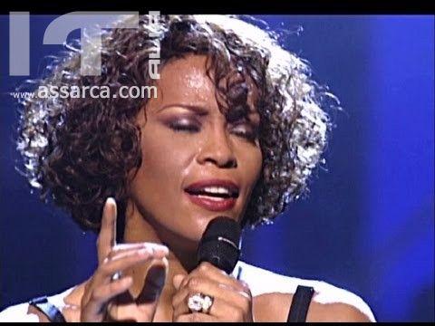 Ricordi - Whitney Houston -  1999