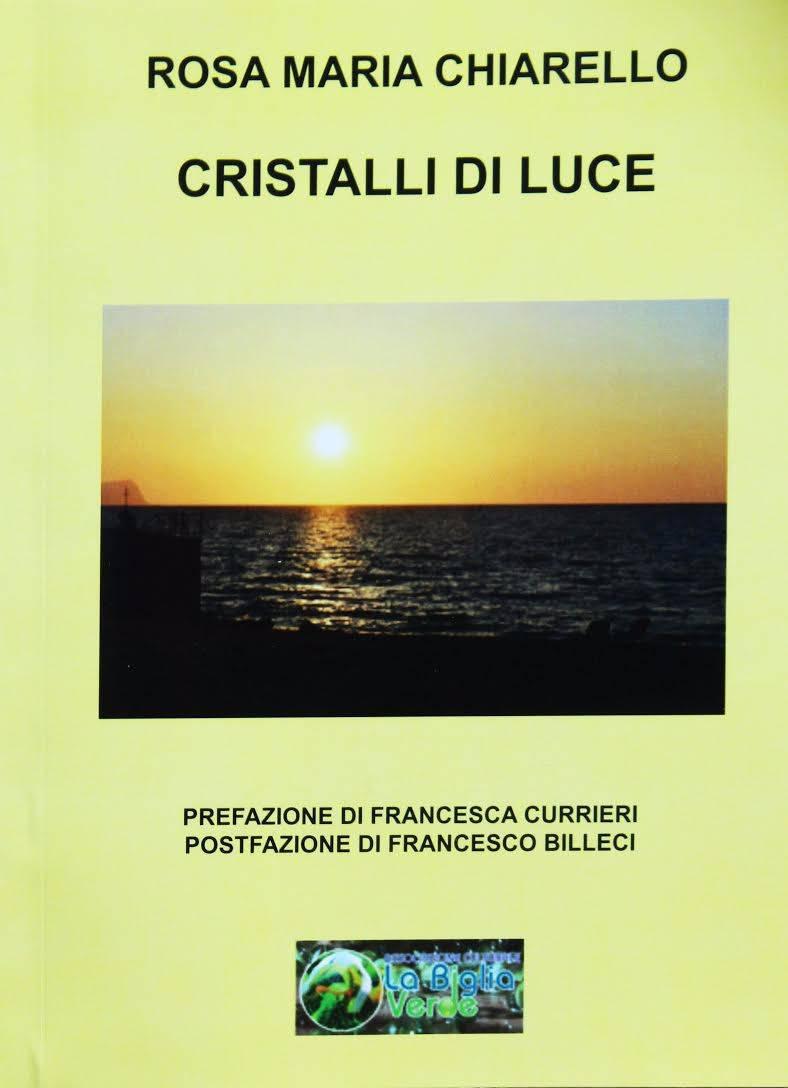 """Estasi Poesia selezionata, scelta e pubblicata nel volume """" Verrà il mattino e avrà un tuo verso"""" - Aletti Editore Febbraio 2015"""