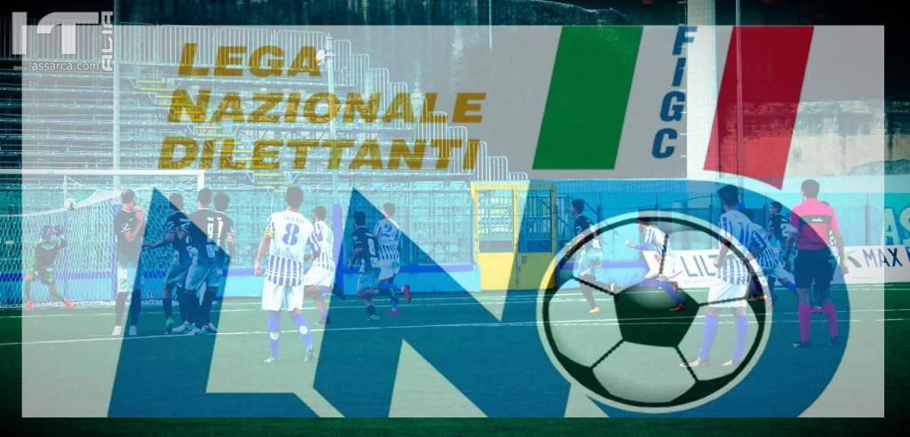 Calcio LND/CRS - Recuperi del 4 Novembre,