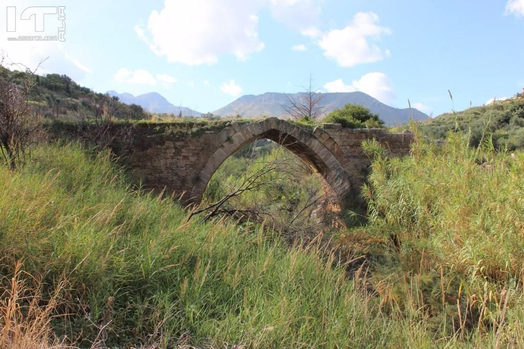 Salviamo il Ponte San Michele Iniziativa di BCsicilia e comune di Altavilla Milicia