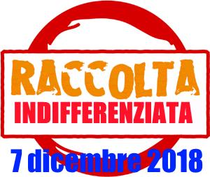 7/12 ANTICIPO SERVIZIO RACCOLTA RIFIUTI .