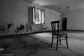 La sedia Vuota
