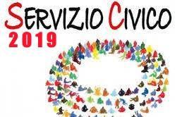 RIAPERTURA TERMINI SERVIZIO CIVICO 2019