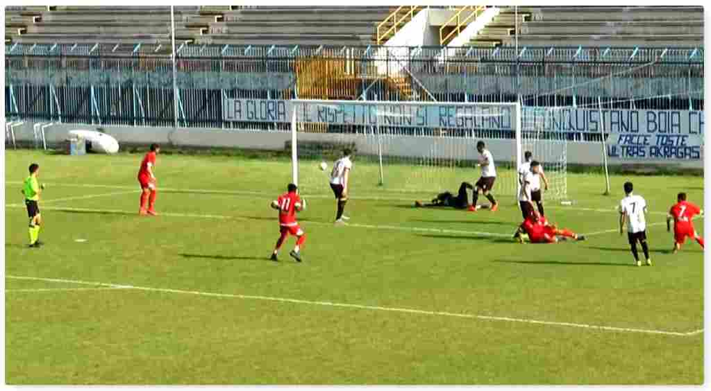 LEGA PRO - PLAY OFF - finale ritorno - Serie D Girone I