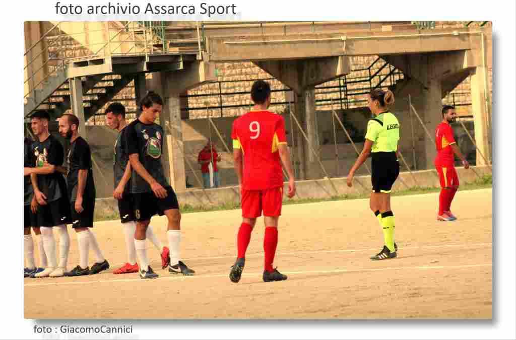 Serie D/I - Eccellenza A - Promozione A - 1^Categoria B <br> Gare e arbitri designati del 20 Ottobre 2019