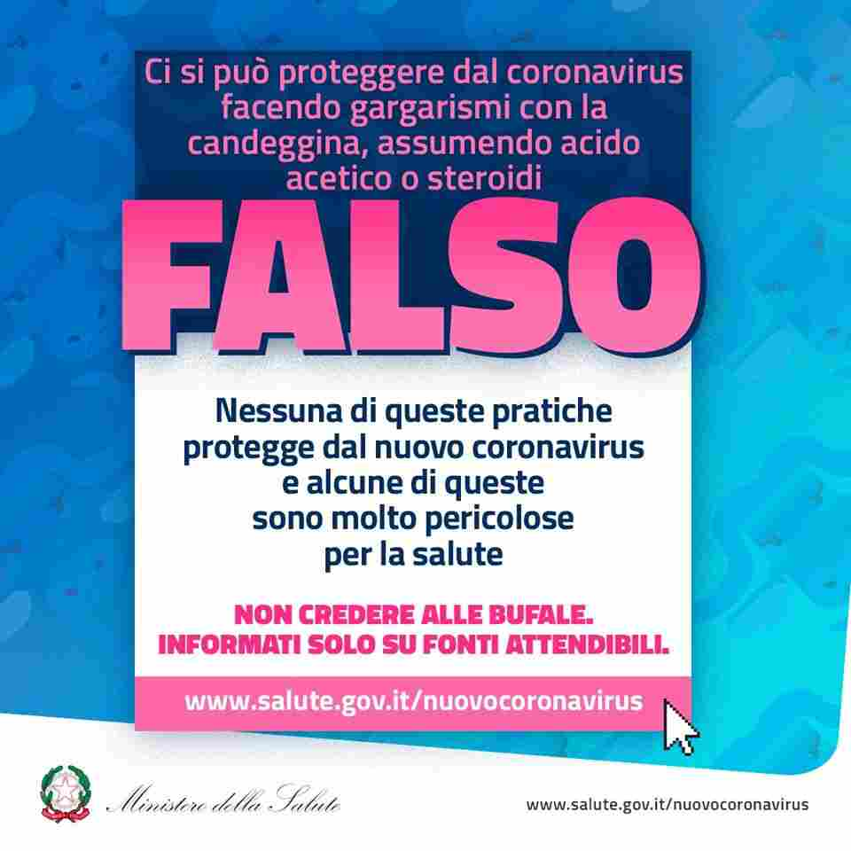 COME BLOCCARE LE FAKE NEWS? POST ONLINE SOLO DOPO VERIFICA