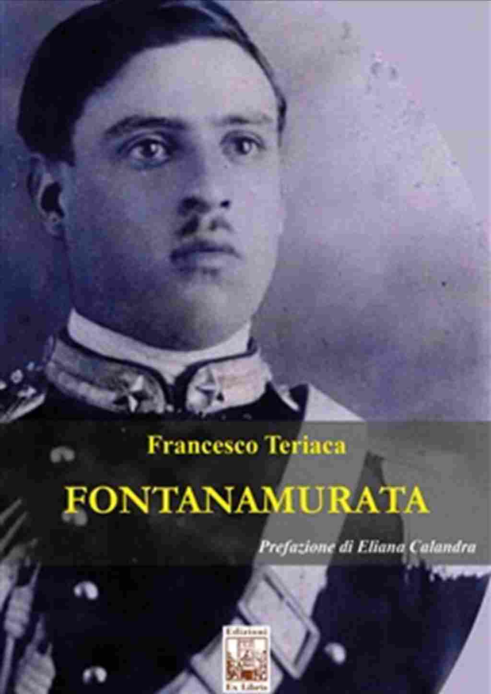 Alia, si presenta il libro �Fontanamurata�