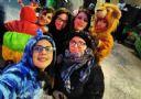 Alimena (PA): Carnevale 2019 Venerd� 1 Marzo