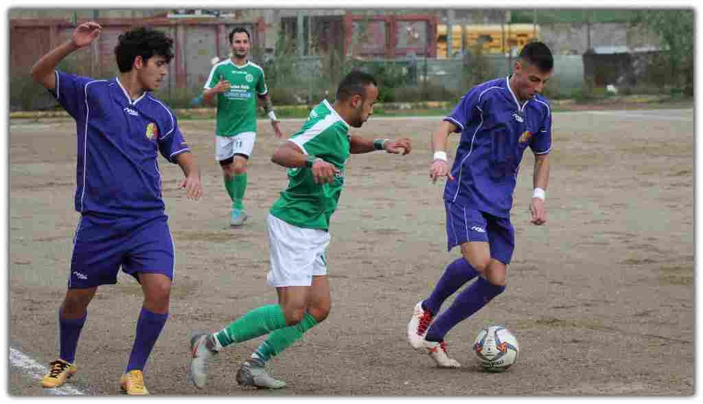 Serie D/I - Eccellenza A - Promozione A - 1^Categoria B