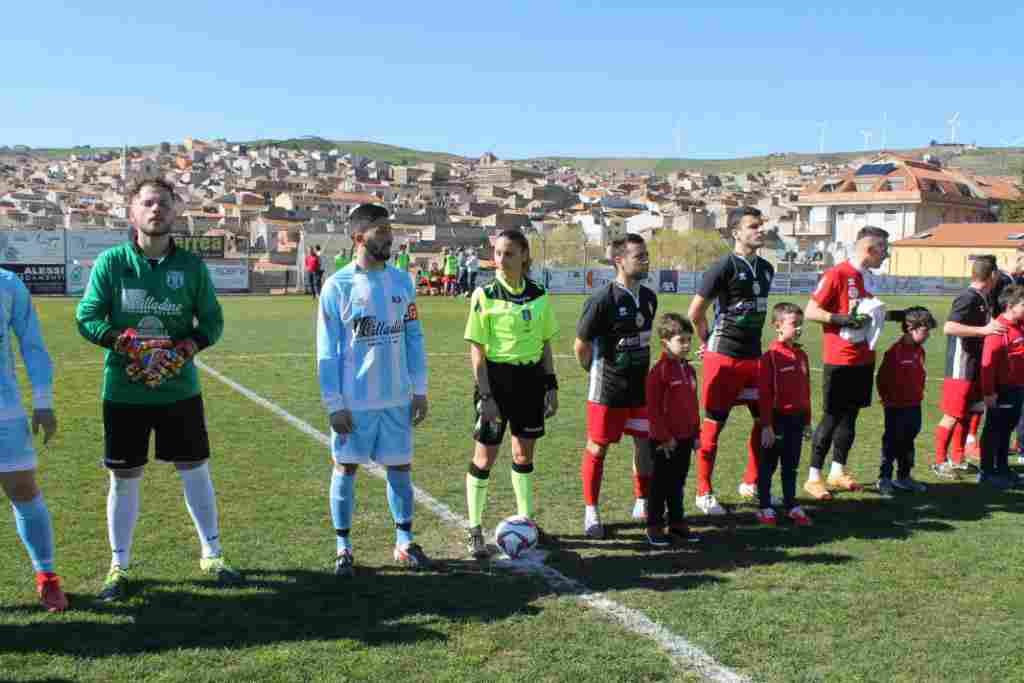 Serie D/I - Eccellenza A - Promozione A - 1^Categoria B - Gare e arbitri designati del 12 e 13  Ottobre 2019