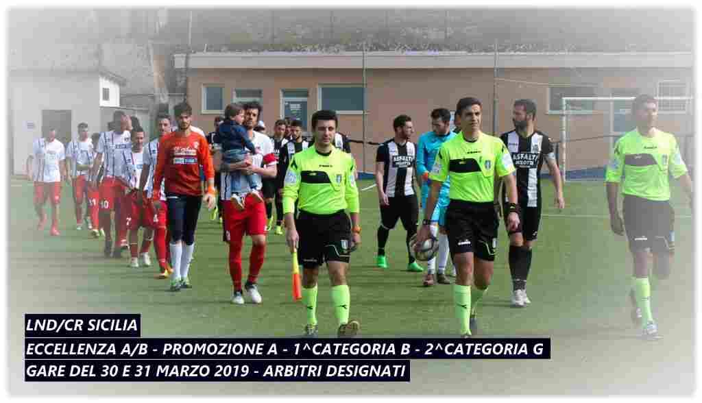 FIGC - LND/CR Sicilia