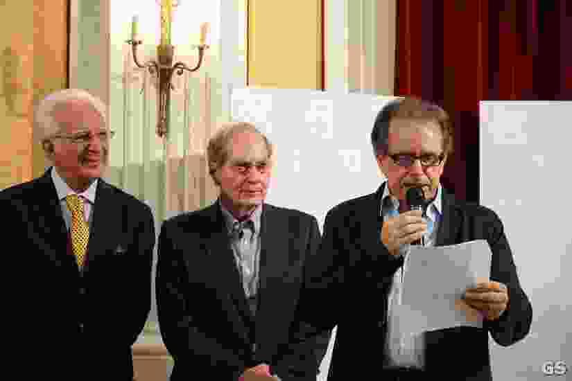 Termini Imerese, Circolo Margherita: Cerimonia di Premiazione I� Concorso di poesia �Il Viaggio� organizzato da BCsicilia e Casa Editrice Don Lorenzo Milani