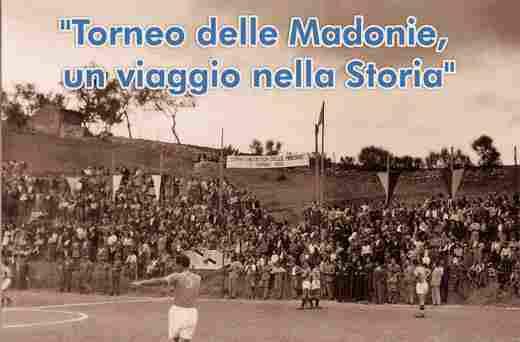 Torneo Delle Madonie � dal GdS - Ricordi del 1978 - IL COLLESANO DI FORZA - di Prospero D�Onderi