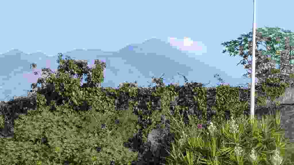 Gita in Campania   - Alia /Caserta 06 Settembre 2018  - Il paesaggio attraversato