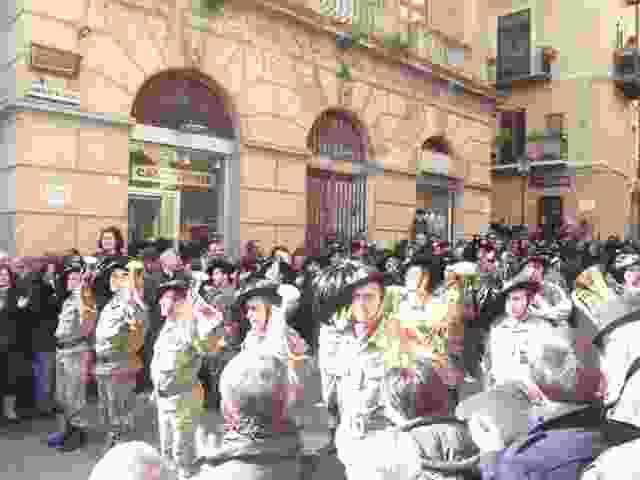 MANDORLO IN FIORE, 2010