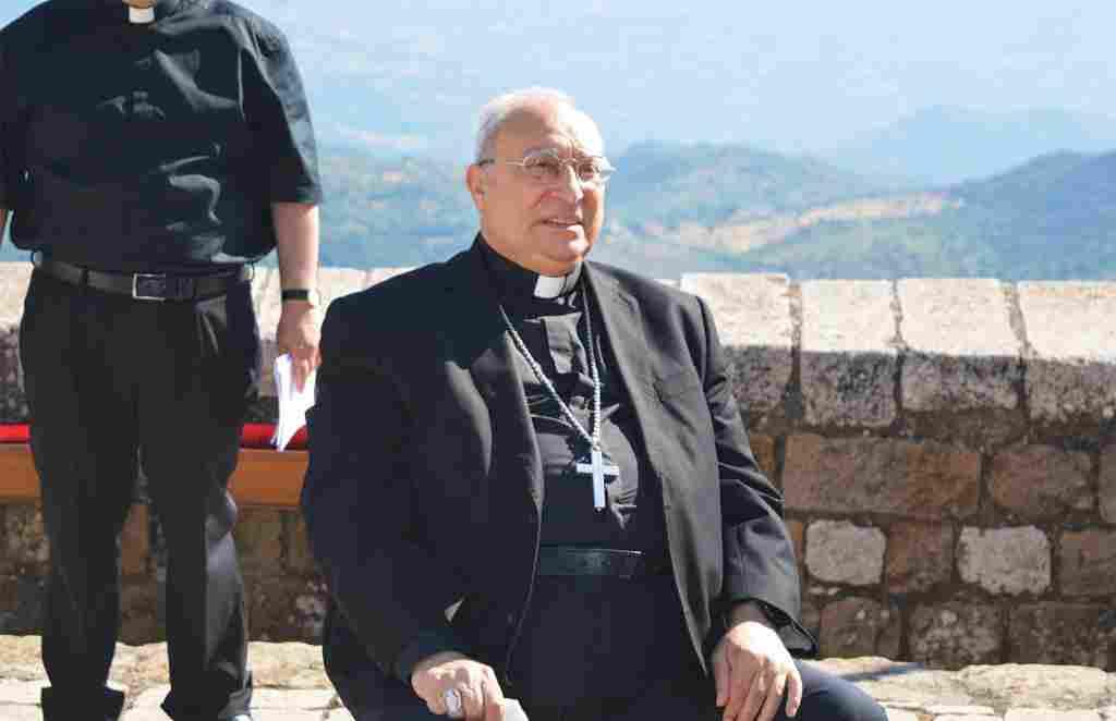Nuove nomine del Vescovo per la Diocesi di Cefal�