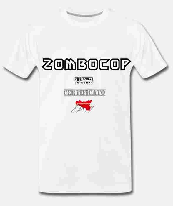 Astanchiama style t-shirt e gadget della nuova linea grafica 100 made in Sicily
