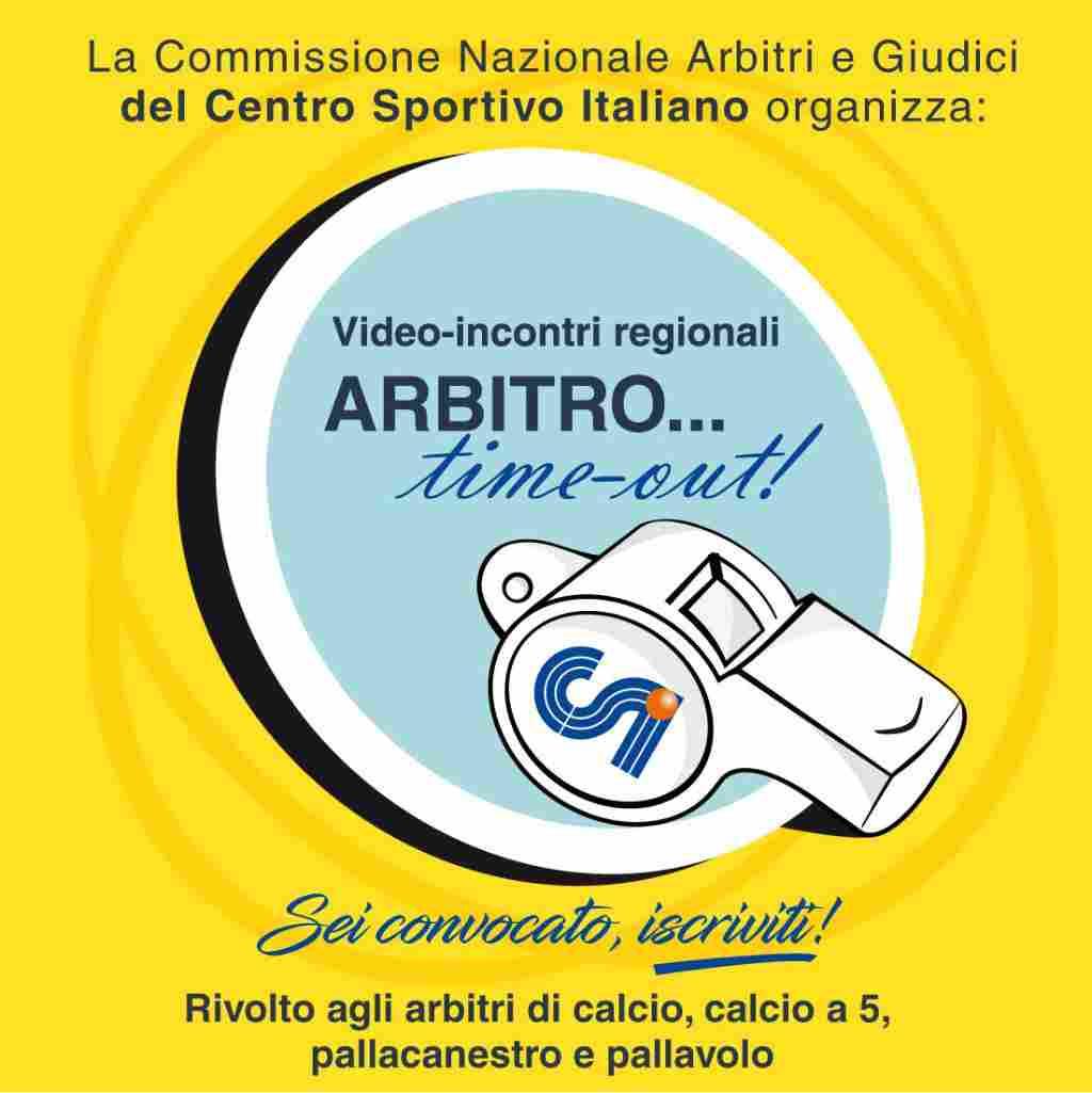 Centro Sportivo Italiano - Presidenza Nazionale