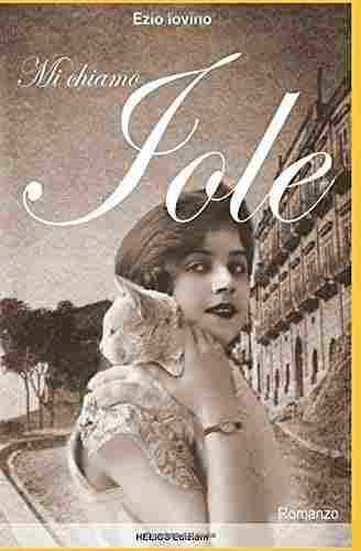 Alia, Presentazione del romanzo
