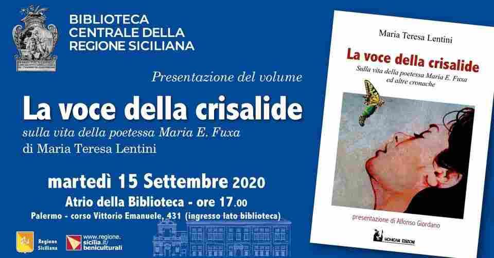 Palermo, presentazione del libro