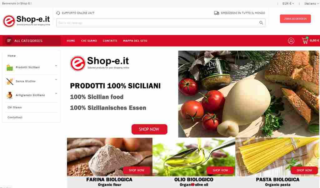 Shop-e.it una risorsa per il territorio ed un sogno che diventa realt�