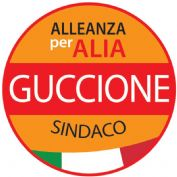ALLEANZA PER ALIA GUCCIONE SINDACO
