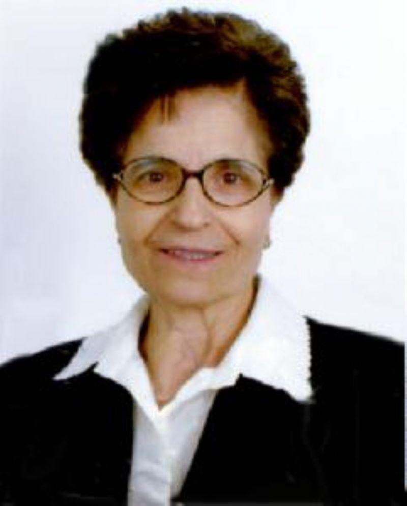 MARIA GRAZIA MANCUSO