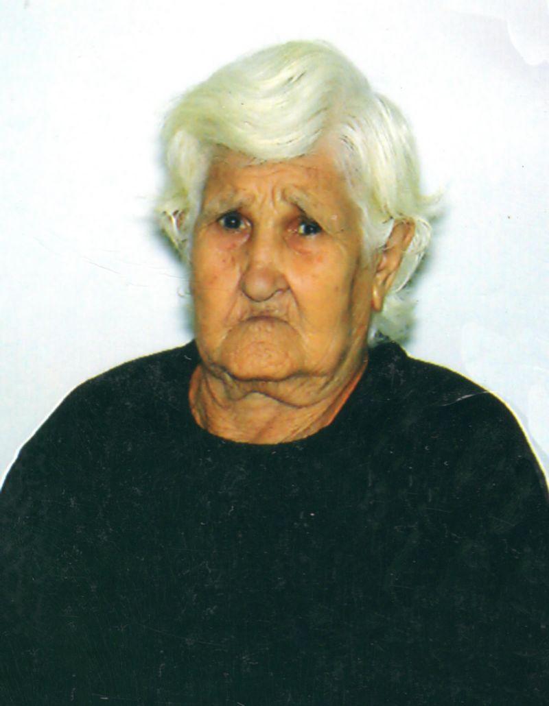 PIRAINO MARIA NUNZIA