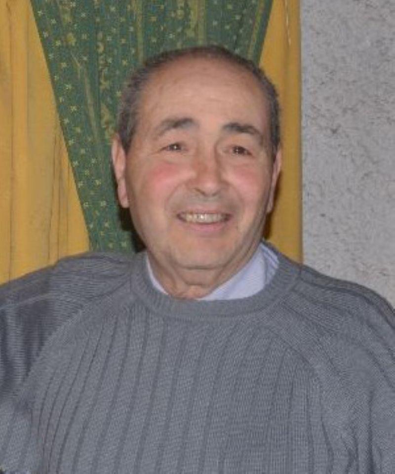 CORTINA LIBORIO DETTO FRANCO