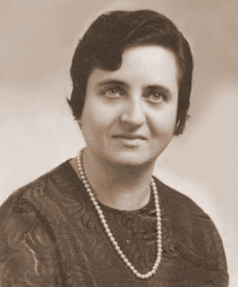 MARIA ANNA VITRANO