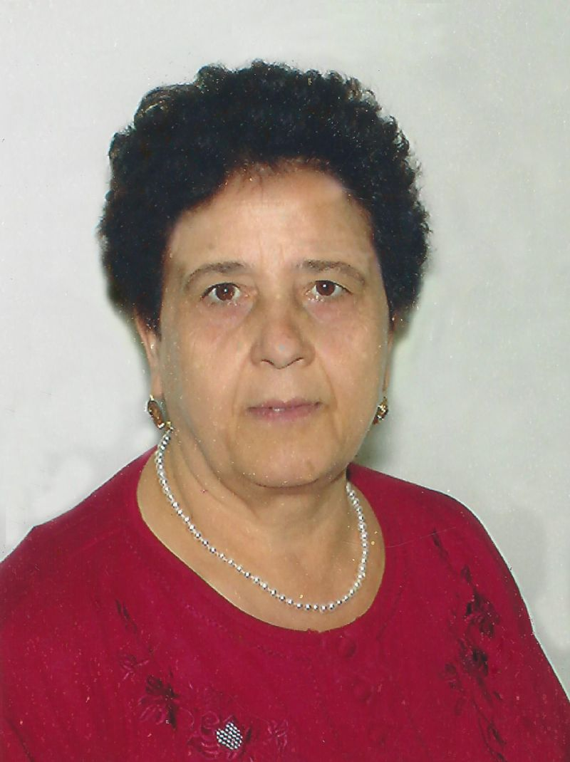 BARCELLONA ROSALIA