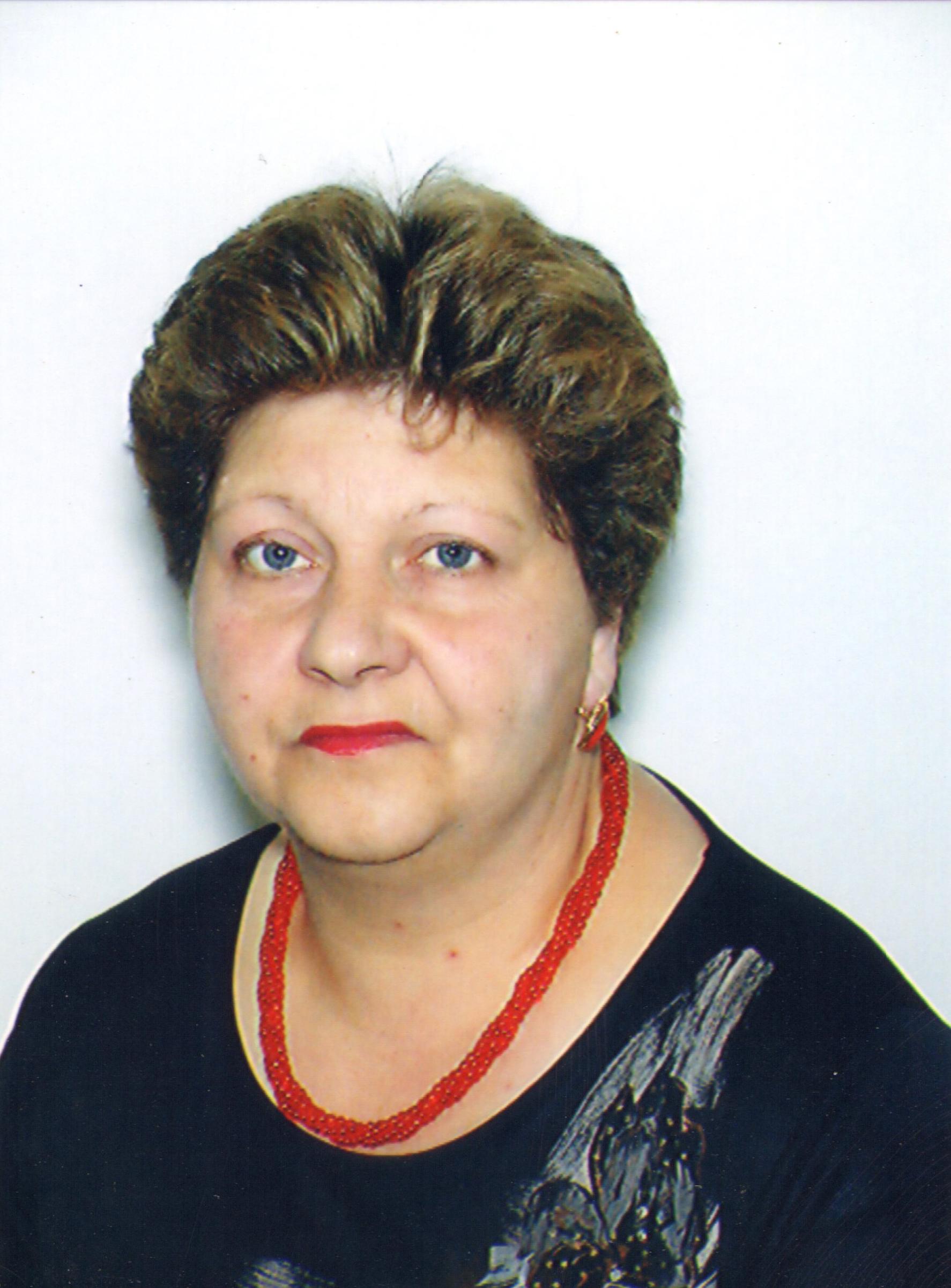 BLANDA ROSUCCIA