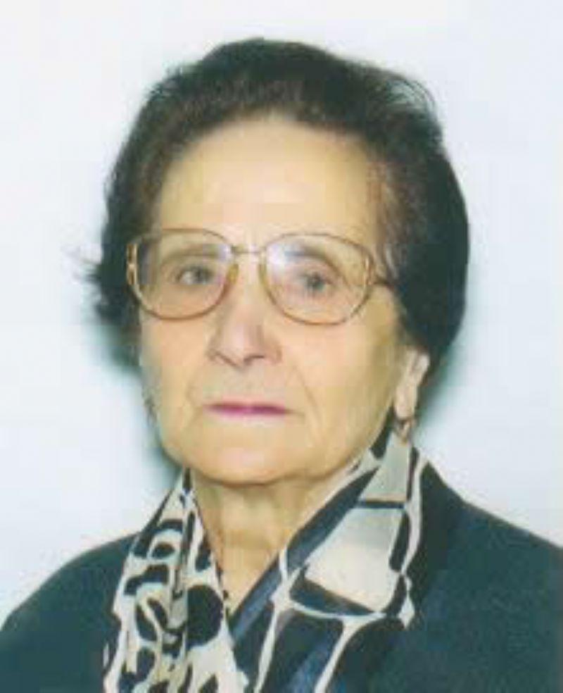 BIONDOLILLO MARIA