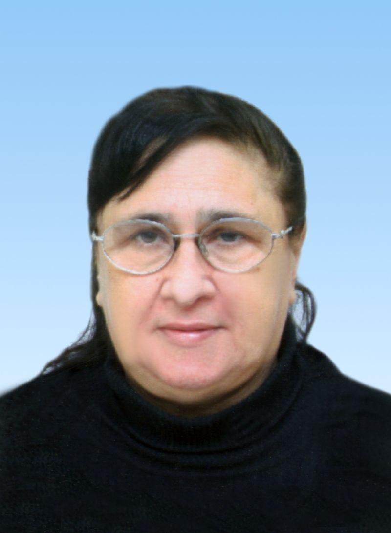 GARLISI CALOGERA